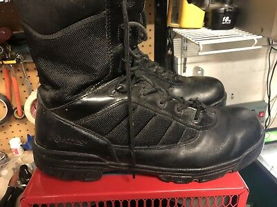 new product c7228 dbf40 BATES MEN'S ULTRA-LITES 8 Inches Tactical Side Zip Work Boot ...