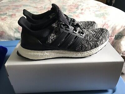 7b64a5a438224 ADIDAS ULTRA BOOST 1.0 Reigning Champ Sz. 9.5 US. PRICED TO SELL ...