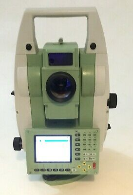 Leica TCR1203+ Total Station