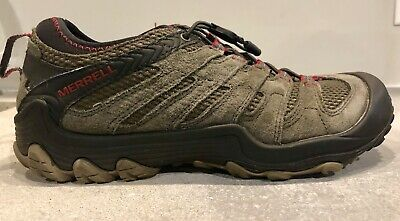 01441d08175 MERRELL CHAMELEON 7 Limit Stretch Hiking Shoes