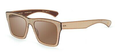 f41a810dc58e NEW Genuine DITA INSIDER TWO Gold Clear Brown Sunglasses DRX 2090 B T