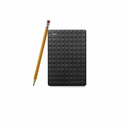 Seagate Expansion Portable External Hard Drive Disk USB 3.0 320GB 500GB 750GB 1T