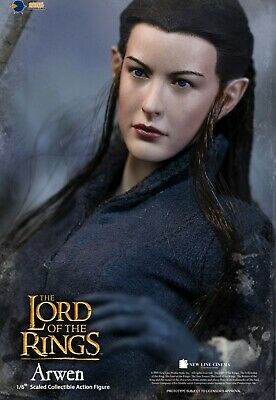 New Asmus Toys LOTR021 The Lord Of The Rings 1/6 Arwen Action Figure IN STOCK