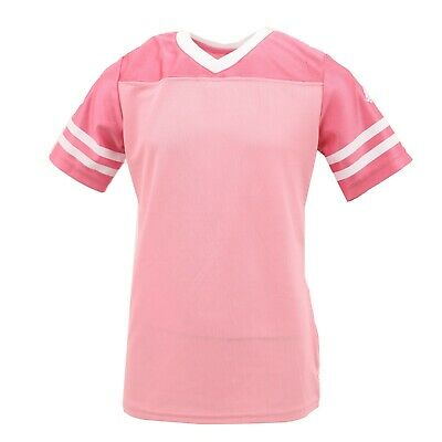 newest 472f2 2c004 Jacksonville Jaguars Official NFL Kids Youth Girls Size Blank Pink Jersey  New