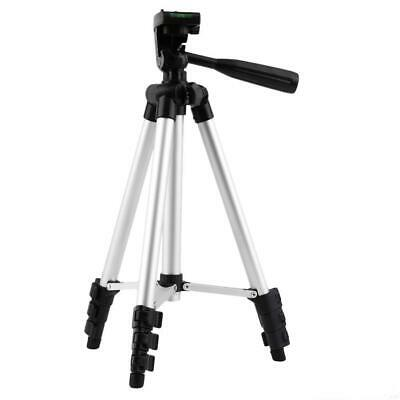 Universal Professional Tripod for Camera/Phone Travel Portable Aluminum Stand