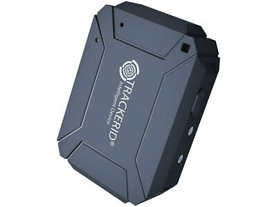 GPS  & GSM Tracker, Live Tracking App, SOS Funktion, Geofencing, IP66