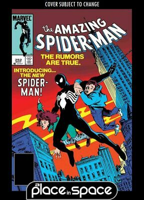 Amazing Spider-Man #252 Facsimile Edition (Wk16)