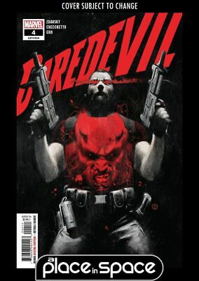 Daredevil, Vol. 6 #4A (Wk16)