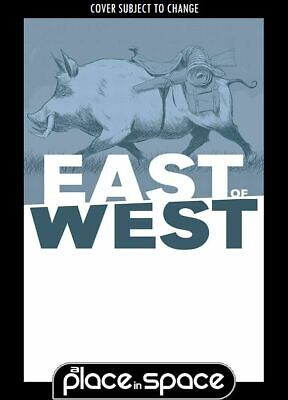 East Of West #42 (Wk16)