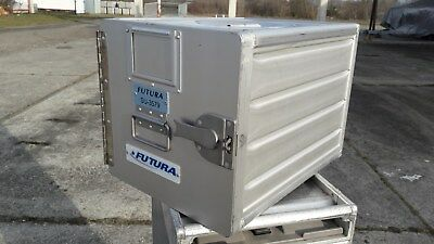 original Airline Catering Unit | Catering Box | ATLAS Norm | FUTURA | Topzustand
