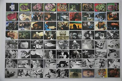 Nm//Mt 1997 DuoCards The Outer Limits Promo Card Set 2