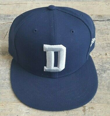 78ce1134 Dallas Cowboys New Era NFL Sideline Home Official 59FIFTY Fitted Hat Navy  7-1/