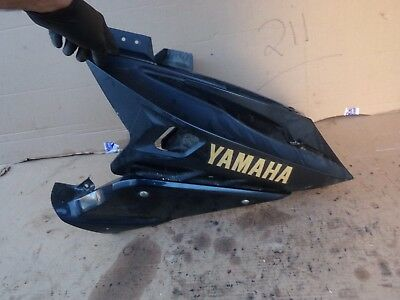 carenage yamaha 2007-2009 YAMAHA YZF 125  5d7-f835