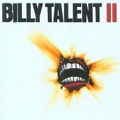 BILLY TALENT excl cond CD 13 tracks II (2006)