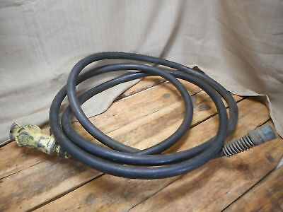 """12' Service Air Line, Commercial Truck, Inc Bery 10450 Gladhand & Fitting, 3/8"""""""