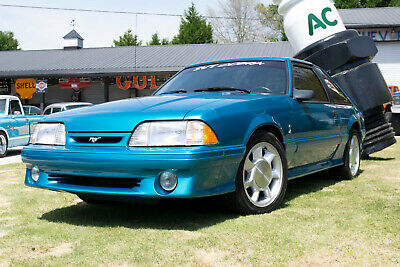 1993 93 ford mustang cobra intake plaque brand new reproduction1987 To 1993 Fox Mustang 50l Engine Diagram Canadian Mustang Owners #12