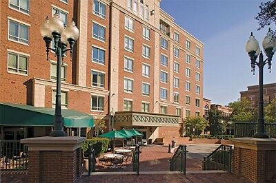 Wyndham Old Town Alexandria,VA July 7-12 , 2 Bdr Deluxe Sleep 8  Washington, DC