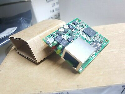 AMAG MN-NIC-4 Ethernet Network Interface Card For M2150 M011AA003-01-GR4-R