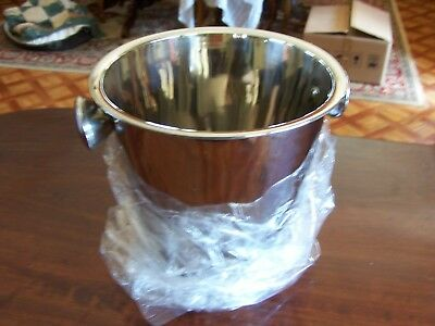 ice bucket wine chiller stainless steel. There are 17 all up.