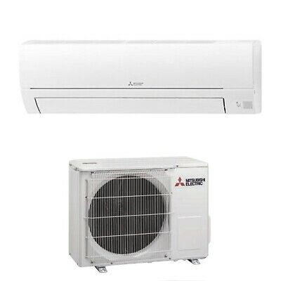 Climatizzatore Mitsubishi Electric Smart R32 9000 Btu Msz-Hr25Vf Inverter A++