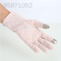 CE60 Lace Touch Texting Gloves Smart Phones Mittens Fashion Touch Screen Glove