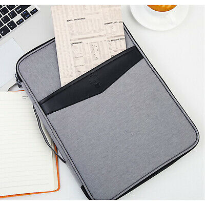 Packing Cubes Pouch Suitcase Clothes Storage Bags Travel Luggage Organizer 6Pack