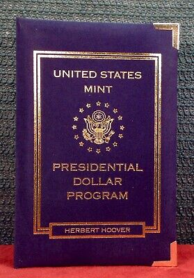 UNITED STATES MINT Presidential Dollar ANACS-MS67 2014-D HOOVER $1 FDI