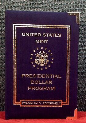 UNITED STATES MINT Presidential Dollar ANACS-MS67 2014-D ROOSEVELT $1 FDI