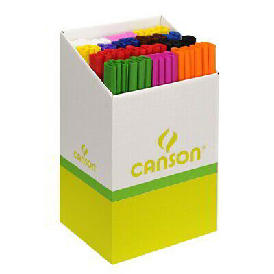 Papel Pinocho CANSON 0,5 x 2,5 m. 32g/m2, Expositor Rollos x60
