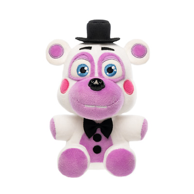 NEW* FIVE NIGHTS at Freddy's PizzaSim: Lefty Plush by Funko