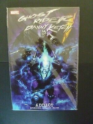 Ghost Rider : Danny Ketch Addict Marvel Softcover