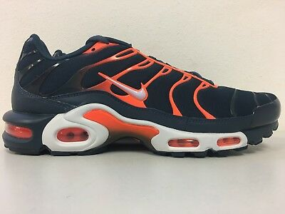 MENS NIKE AIR Max Plus Size 7.5 (852630 403) No Box