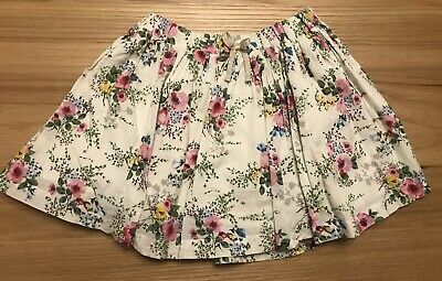 Girls Next Skirt Age 12-18 Months Immculate Condition
