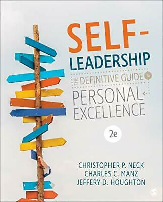 Self-Leadership: The Definitive Guide to Personal Excellence by Neck Christop…