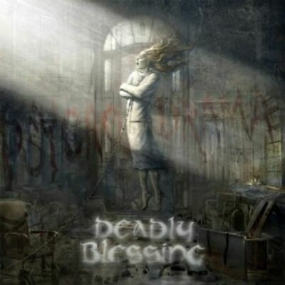 Deadly Blessing - Psycho Drama New Cd