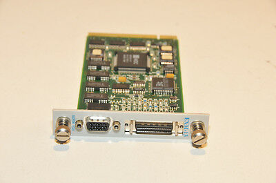 Radisys EXM-13 SVGA Video Controller Board         Warranty!