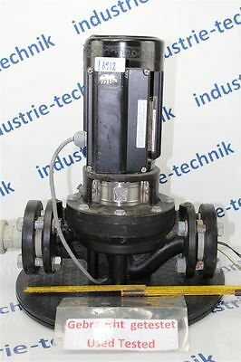 Grundfos MG 80b2-19ft100-b Centrifugal Pump Pump