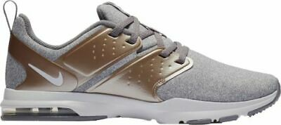finest selection cbcd0 53704 Nike Womens Air Bella Tr Grey Mauve Training Shoes 2019   best Seller