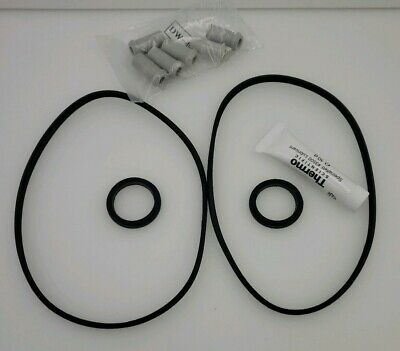 Microliter Rotor Seal O Ring for Thermo Sorvall Heraeus 75003424 Pico Fresco 21
