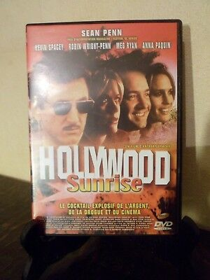 DVD - HOLLYWOOD SUNRISE - Sean Penn - 1998 - Français - Anglais