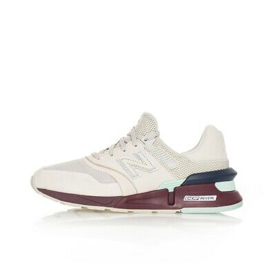 Sneakers Uomo New Balance 997 Lifestyle Ms997Hg Man Sport Casual Shoes Snkrsroom
