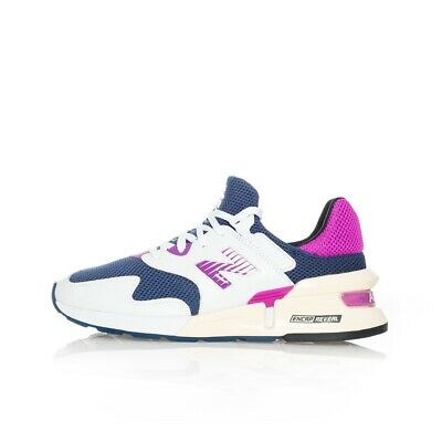 Sneakers Uomo New Balance 997 Lifestyle Ms997Jha Man Casual Shoes Sport Snkrsroo