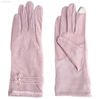 B95E 6 Colors Touch Texting Gloves Tablet PC Pearl Beautiful Touch Screen Glove
