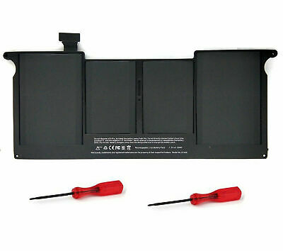 "A1406 Battery for Apple MacBook Air 11"" A1465 2012 A1370 2011"