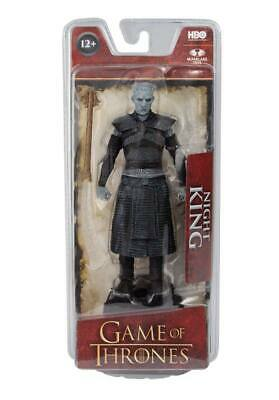 Night King Action Figures Game Of Thrones il Trono di Spade McFarlane 18cm