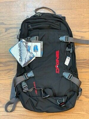 05f0636548710 NEW WITH TAGS DAKINE 11L HELI PACK – ski   snowboard carry backpack ...