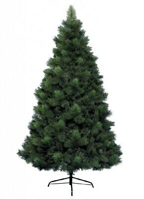 Kaemingk Vancouver Mixed Pine Christmas Tree - Available in 5 Sizes