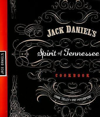 Jack Daniels Spirit of Tennessee by Pat Mitchamore; Lynne Tolley