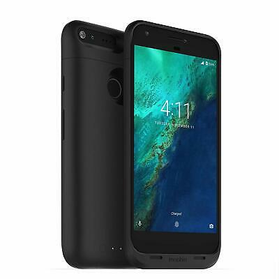Google Pixel XL mophie Juice Pack Wireless Charging Battery Case - 2, 950Mah
