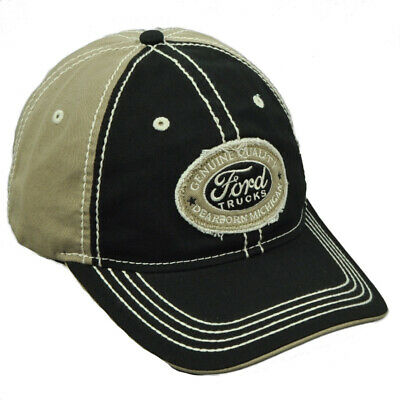Ford Trucks Ford Motorcraft Licensed Cap Kappe One Size Klettverschluß